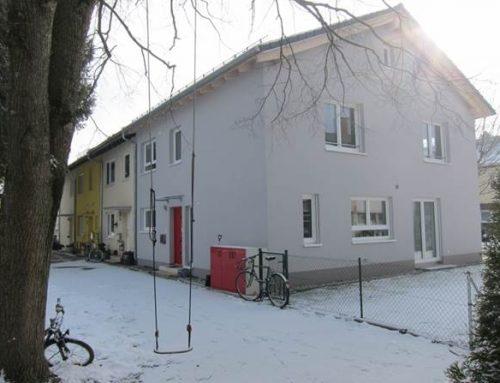 ALTBAU 2017 | Sudetenstraße – Germering