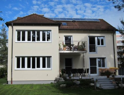 ALTBAU 2011 | Dachauer Straße – Neu-Esting